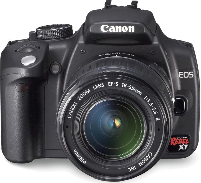 Canon EOS Repair